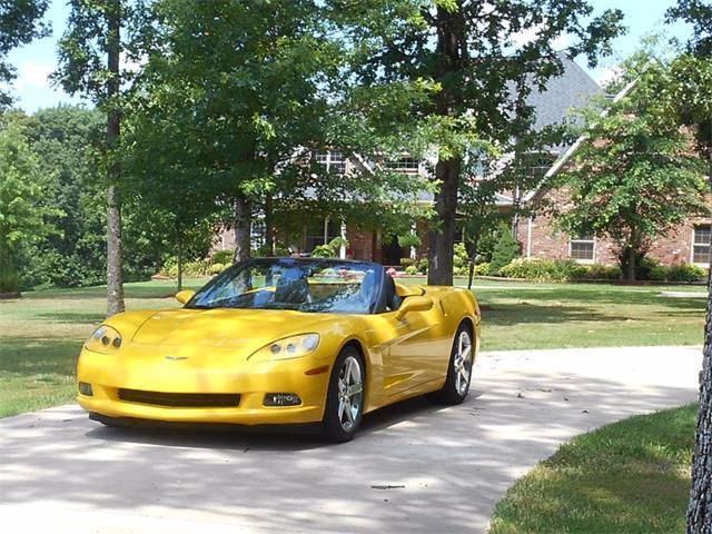2005 Chevrolet Corvette | 878796
