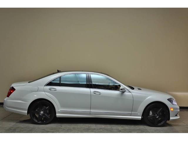 2011 Mercedes-Benz S550 SPORT 4MATIC | 878798