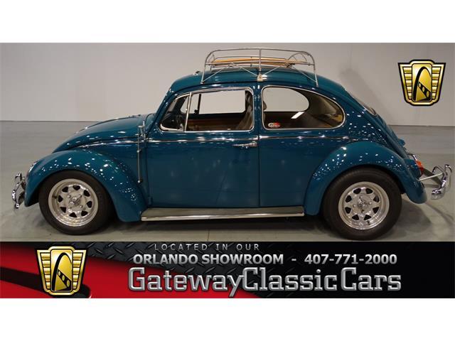 1969 Volkswagen Beetle | 878826