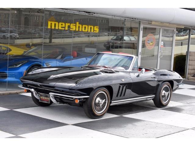 1965 Chevrolet Corvette | 870884
