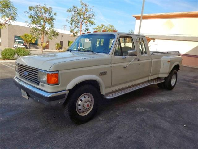 1988 Ford Antique | 878851