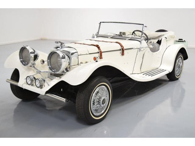 1937 Jaguar SS100 | 878870