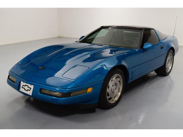 1993 Chevrolet Corvette | 878875