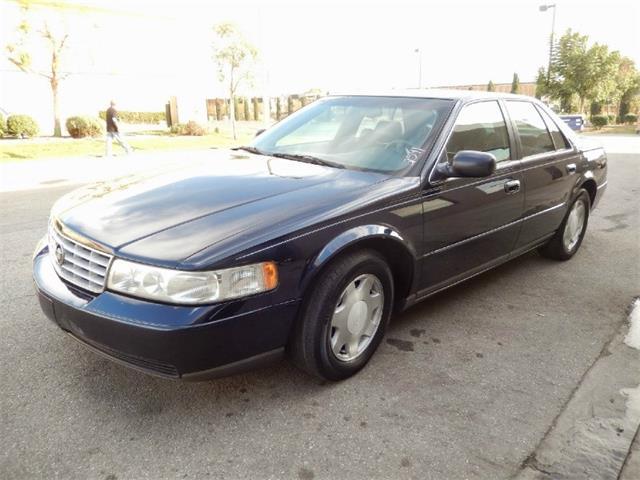 1999 Cadillac Seville | 878877