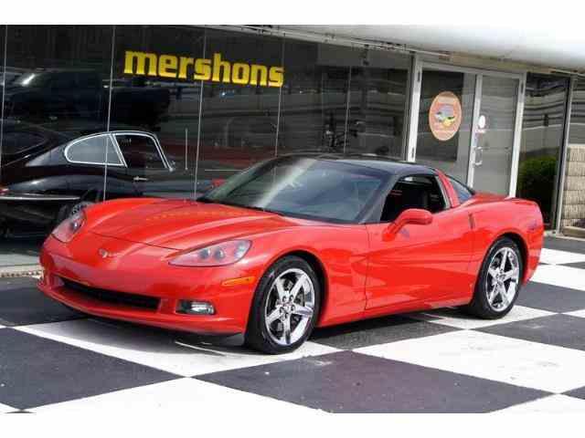 2006 Chevrolet Corvette | 870890