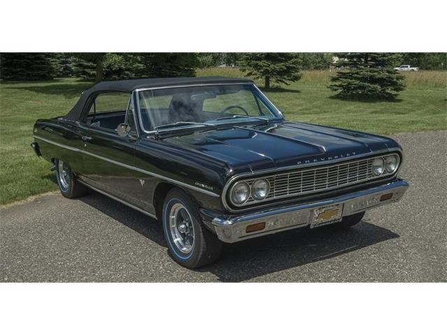 1964 Chevrolet Chevelle | 878915