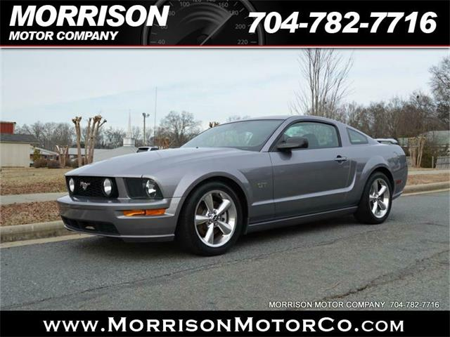 2006 Ford Mustang | 870892
