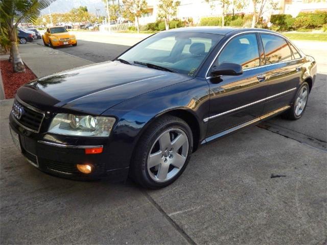 2005 Audi A8   878924