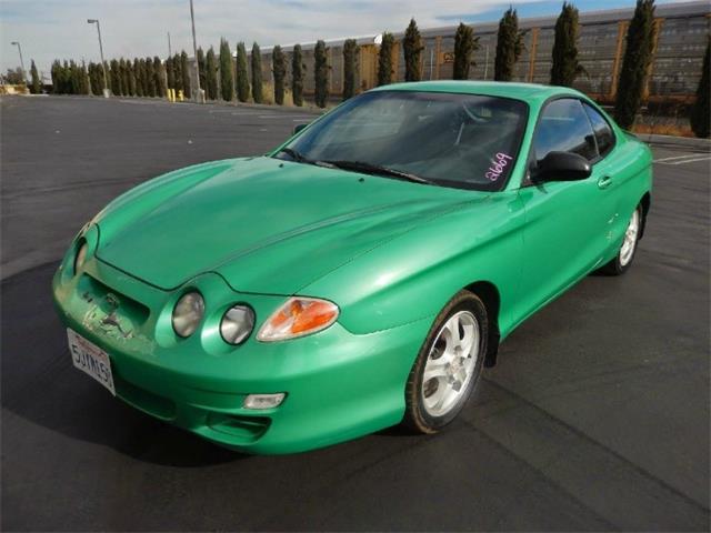 2000 Hyundai Tiburon | 878942