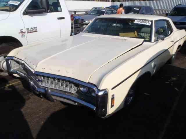 1969 Chevrolet Impala SS | 878958