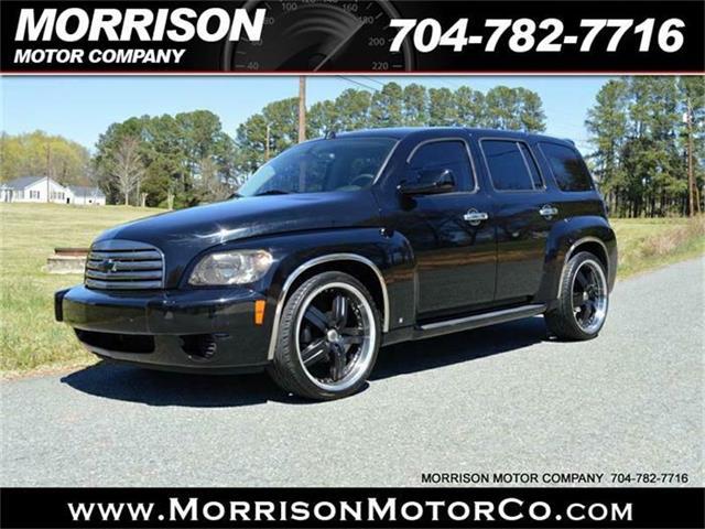 2007 Chevrolet HHR | 870897