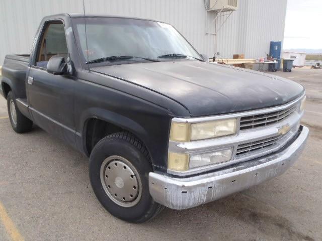 1988 Chevrolet 1/2 Ton Pickup | 878971