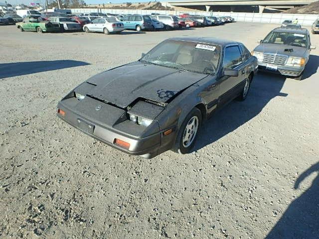 1985 Nissan 300ZX | 878975