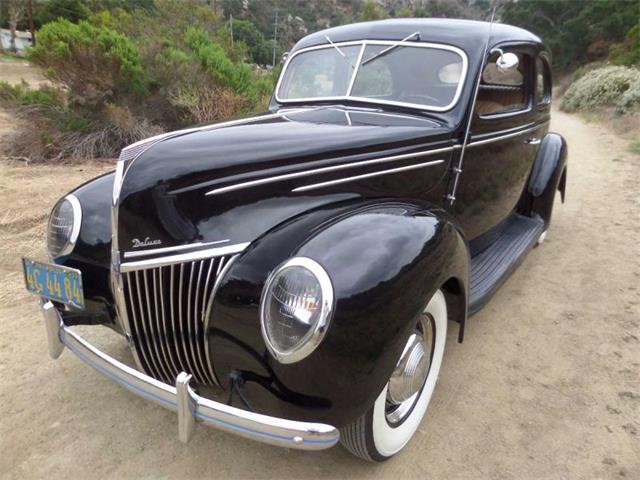 1939 Ford Deluxe | 870900