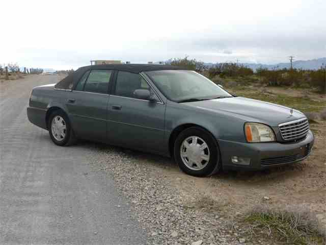 2005 Cadillac DeVille | 879002