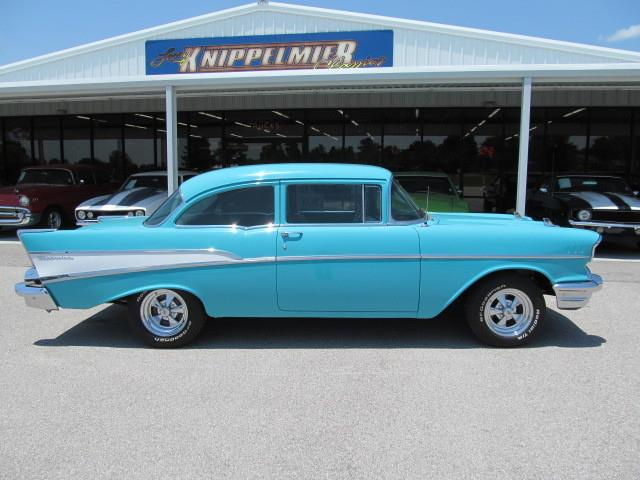 1957 Chevrolet 210 | 870905