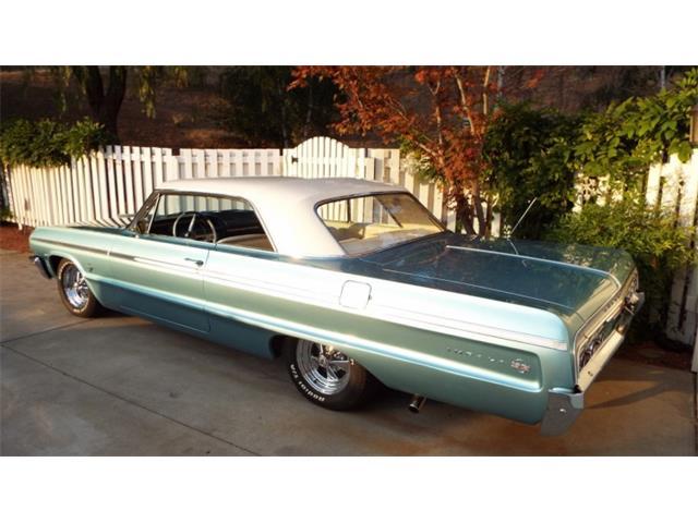 1964 Chevrolet Impala | 879088