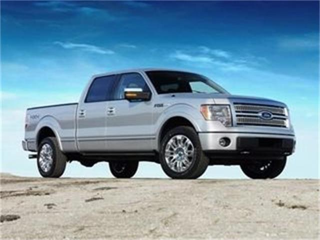 2010 Ford F150 | 870909