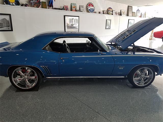1969 Chevrolet Camaro | 879099