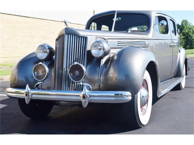 1938 Packard 1601 | 879102