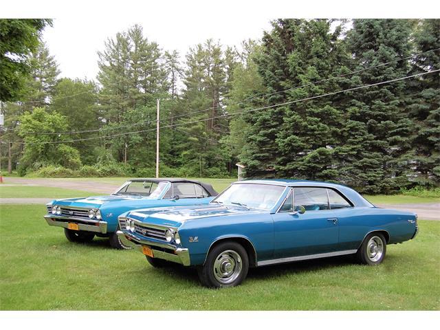 1967 Chevrolet Chevelle SS | 879108