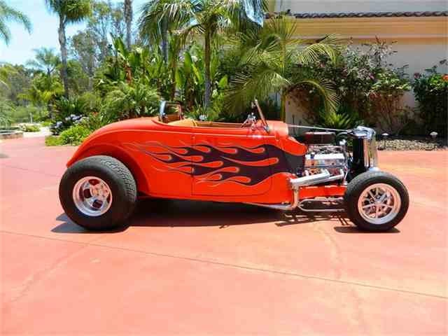 1934 Ford Roadster | 879109