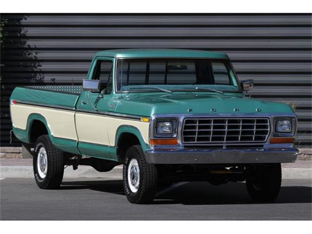 1978 Ford F150 | 879113