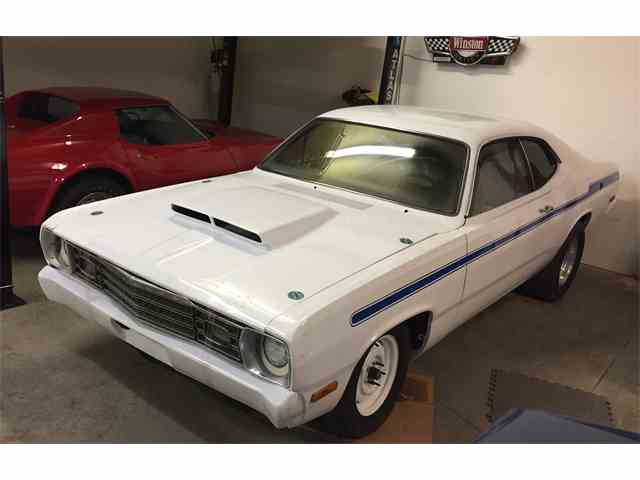 1974 Plymouth Duster | 879115