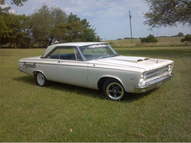 1965 Plymouth Belvedere | 879123