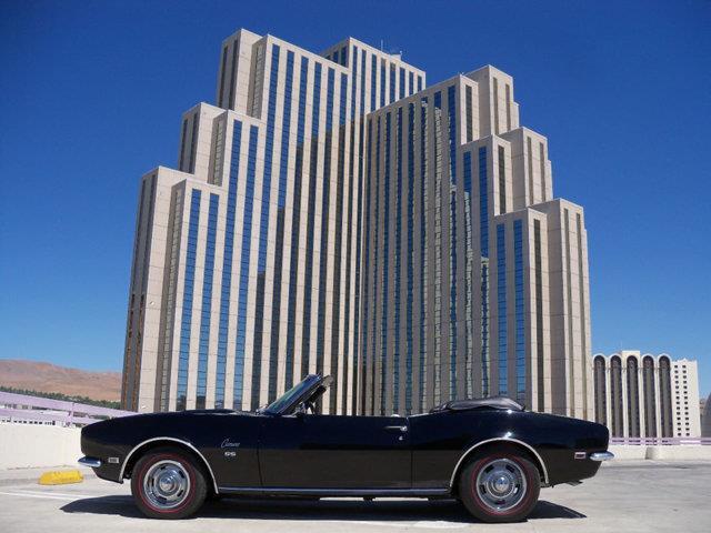 1968 Chevrolet Camaro | 879124