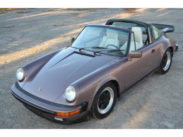 1987 Porsche 911 | 879125