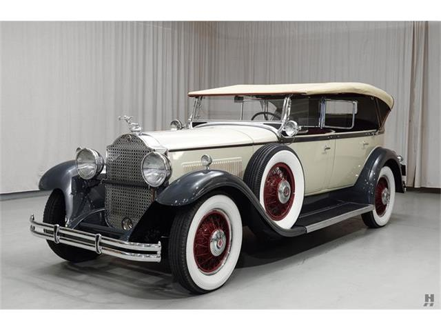 1931 Packard Custom Eight | 870913