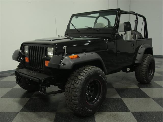 1994 Jeep Wrangler | 879132