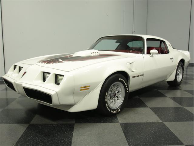 1979 Pontiac Firebird Trans Am | 879135