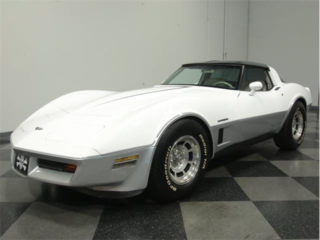 1982 Chevrolet Corvette | 879136