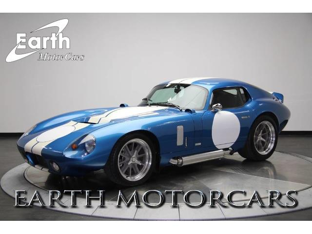 1964 Shelby Daytona Coupe CSX9141 | 879142