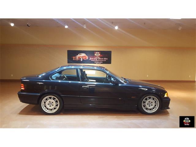 1995 BMW M3 | 879145