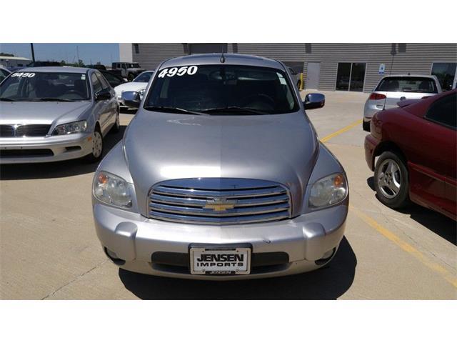 2008 Chevrolet HHR | 879147