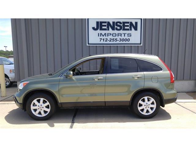 2009 Honda CRV | 879152