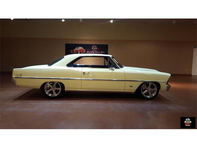 1967 Chevrolet Nova | 879153