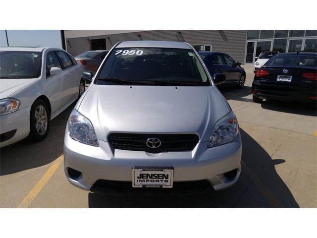2006 Toyota Matrix | 879161