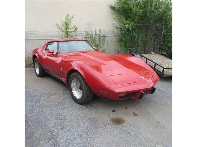1979 Chevrolet Corvette | 879173