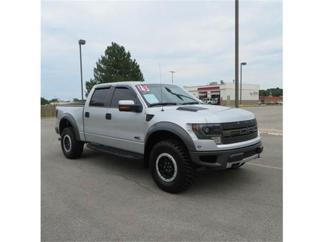 2013 Ford F150 | 879174