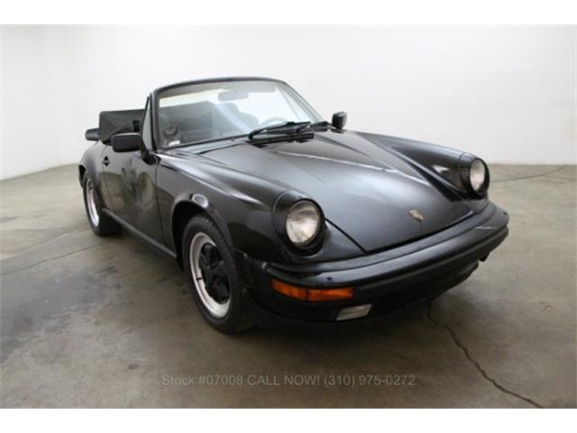 1988 Porsche Carrera | 879175
