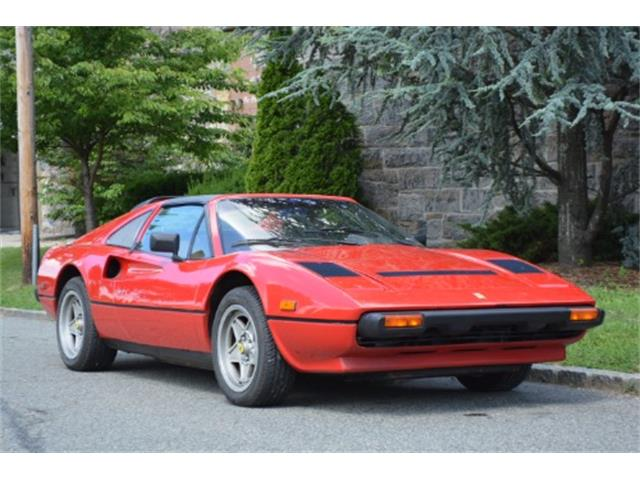 1985 Ferrari 308 GTSI | 879177