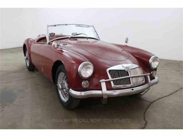 1960 MG Antique | 879178