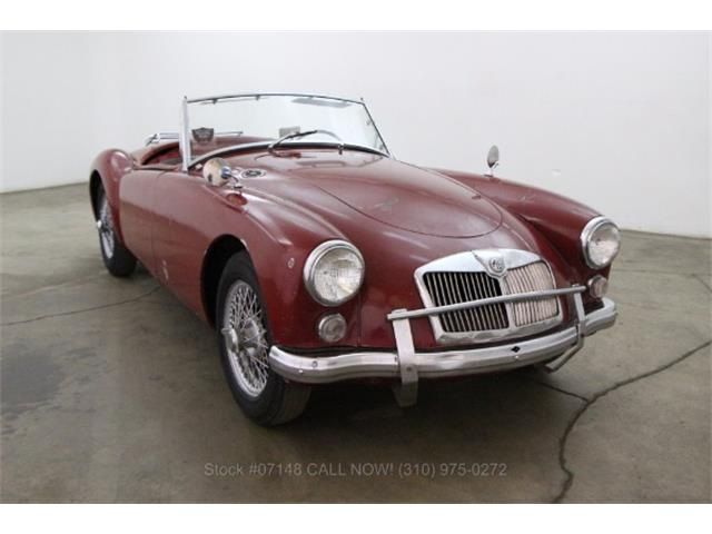 1960 MG Antique | 879178