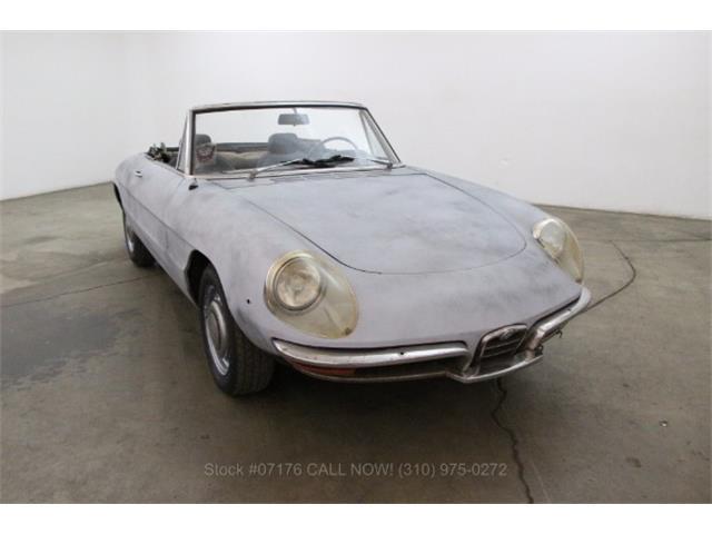 1969 Alfa Romeo Duetto | 879182