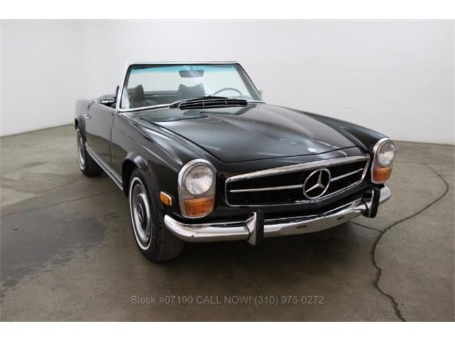 1969 Mercedes-Benz 280SL | 879183