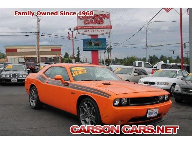 2012 Dodge Challenger | 879197